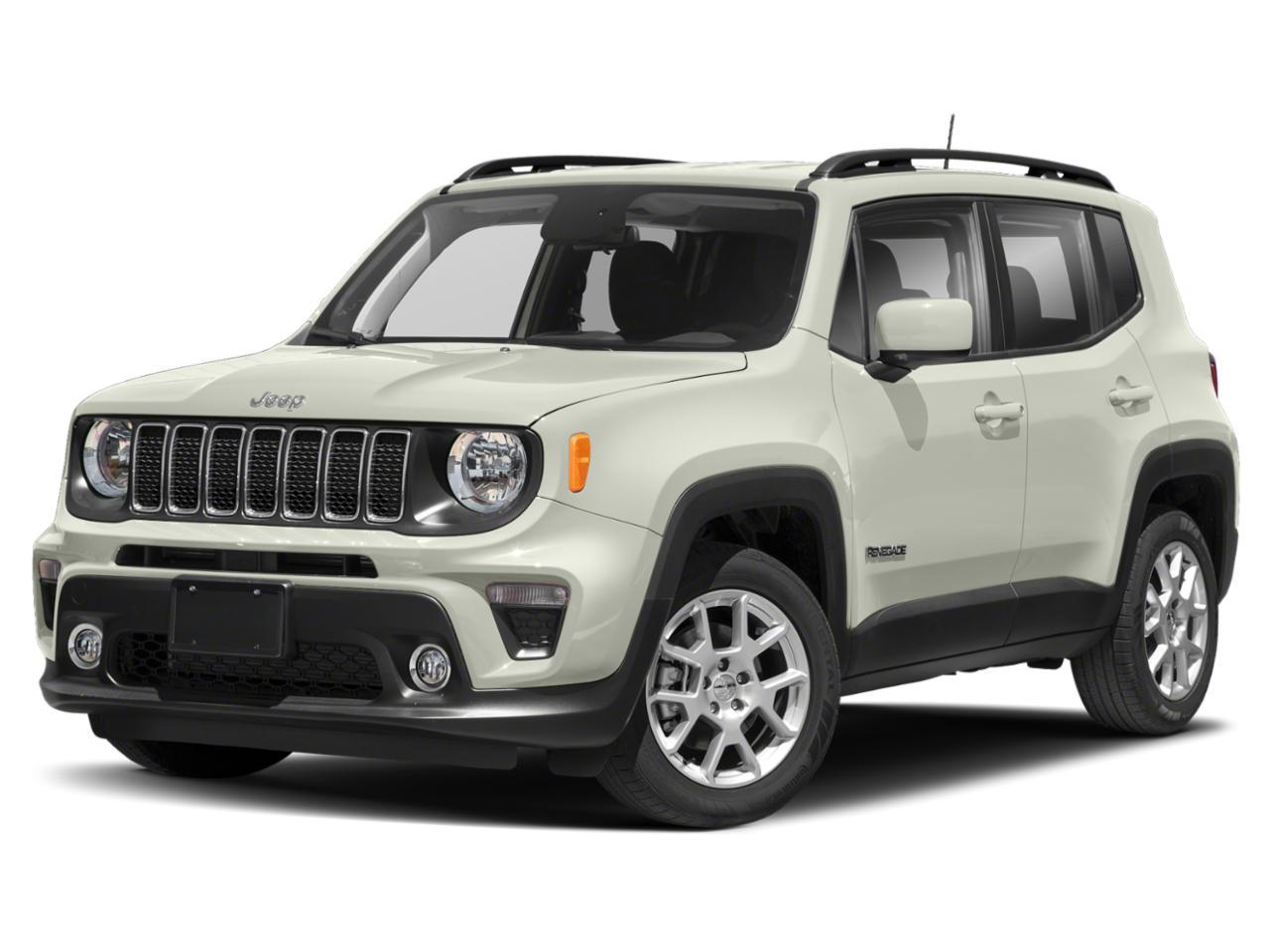 2020 Jeep Renegade Vehicle Photo in MEDINA, OH 44256-9631
