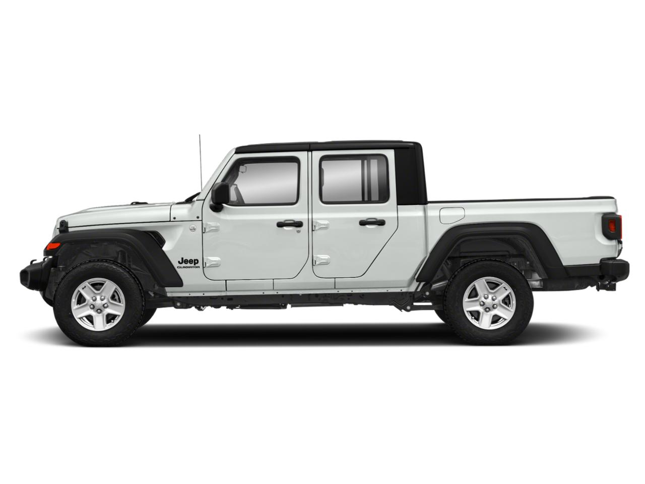Used 2020 Jeep Gladiator Sport with VIN 1C6HJTAG8LL151224 for sale in Willmar, Minnesota