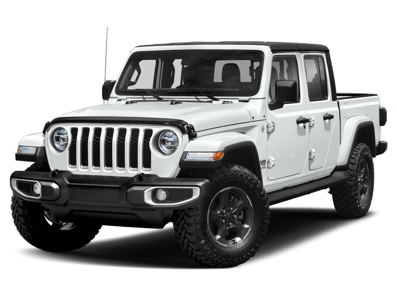 2020 Jeep Gladiator Vehicle Photo in Colorado Springs, CO 80905