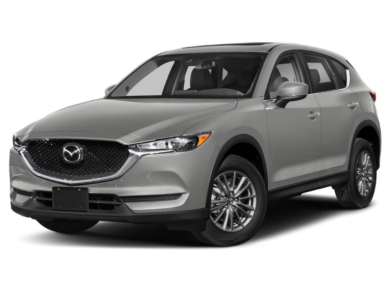 2020 Mazda CX-5 Vehicle Photo in ELGIN, TX 78621-4245