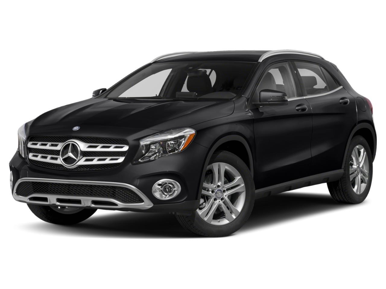 2020 Mercedes-Benz GLA Vehicle Photo in SAN ANTONIO, TX 78254-9999