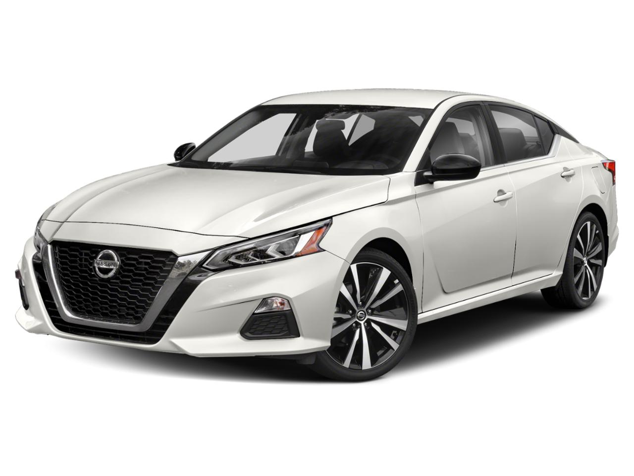 2020 Nissan Altima Vehicle Photo in VINCENNES, IN 47591-5519