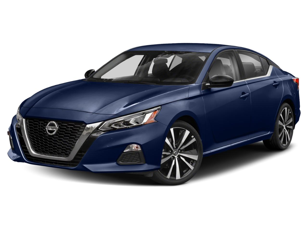2020 Nissan Altima Vehicle Photo in Plainfield, IL 60586