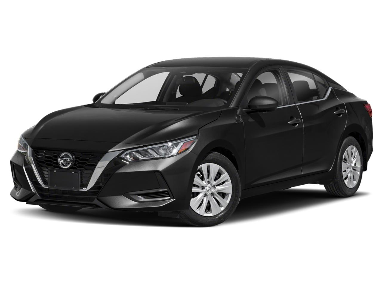 2020 Nissan Sentra Vehicle Photo in Plainfield, IL 60586