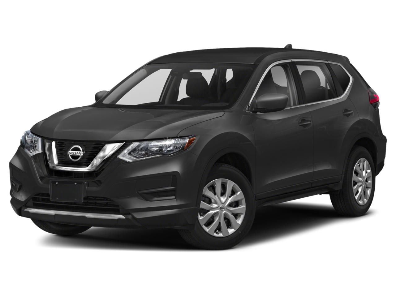 2020 Nissan Rogue Vehicle Photo in Appleton, WI 54913