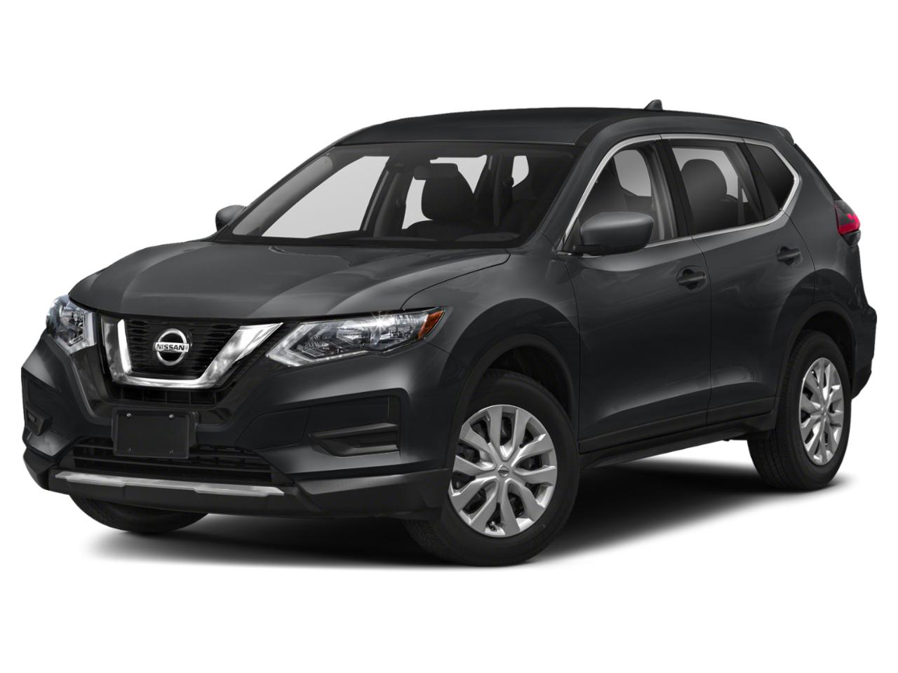 2020 Nissan Rogue Vehicle Photo in TEMPLE, TX 76504-3447