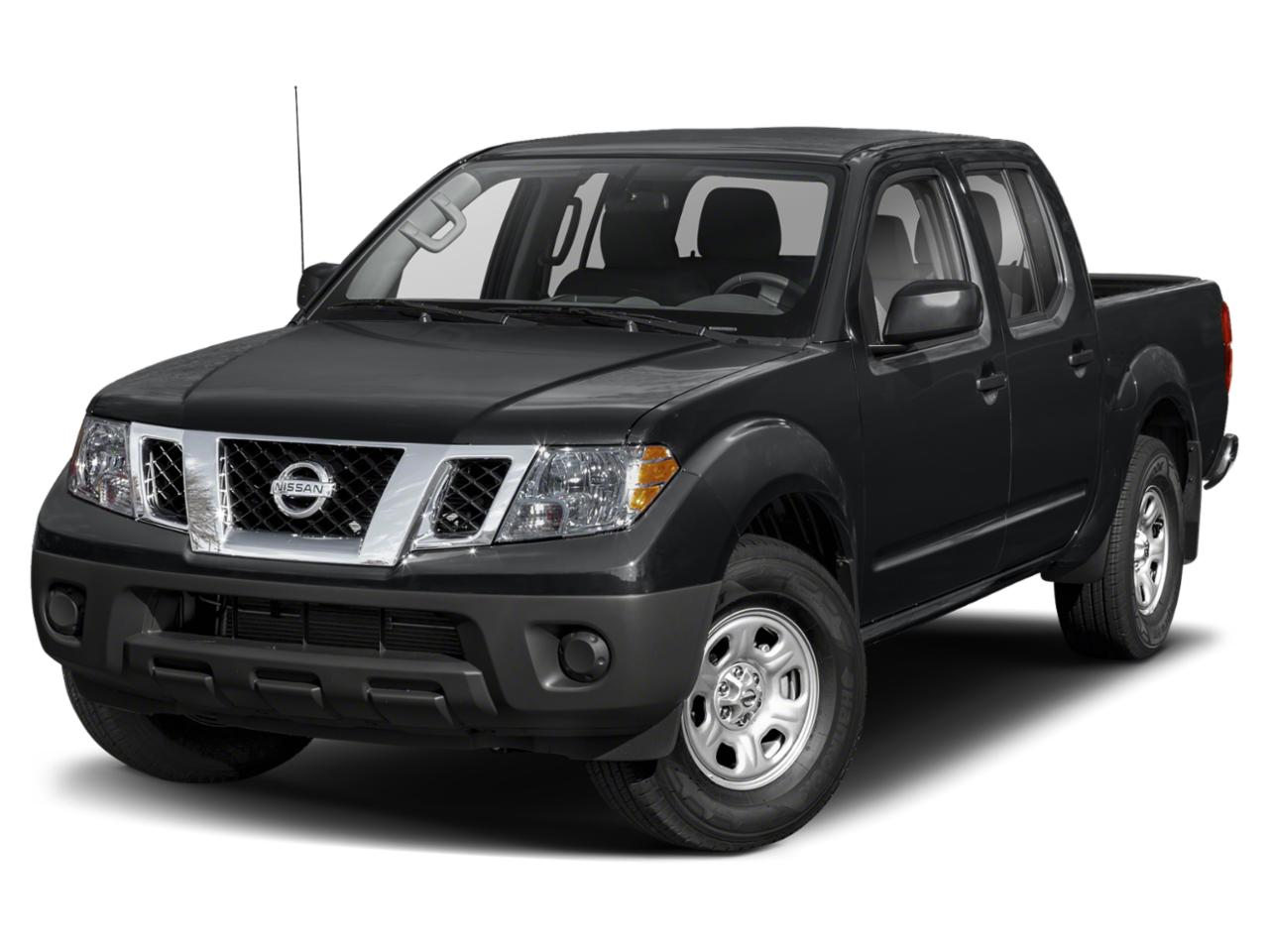 2020 Nissan Frontier Vehicle Photo in Appleton, WI 54913