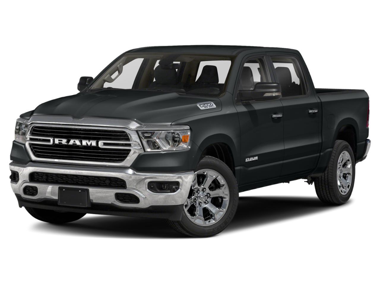 2020 Ram 1500 Vehicle Photo in SELMA, TX 78154-1459
