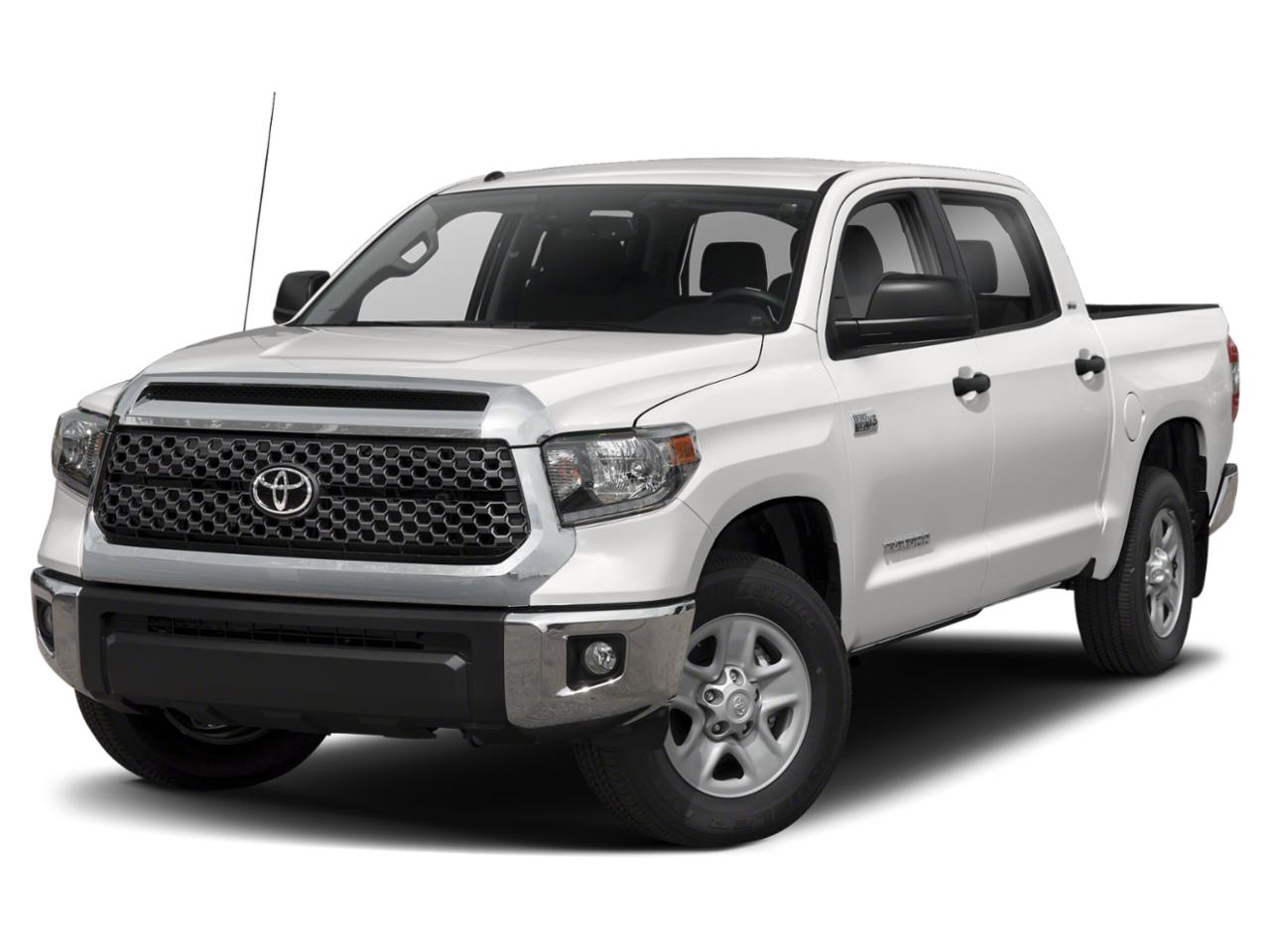 2020 Toyota Tundra 4WD Vehicle Photo in TUCSON, AZ 85705-6014