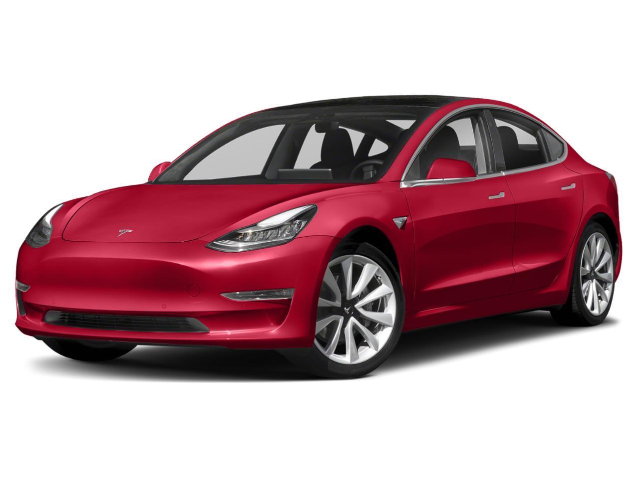 2020 Tesla Model 3 Vehicle Photo in San Antonio, TX 78230