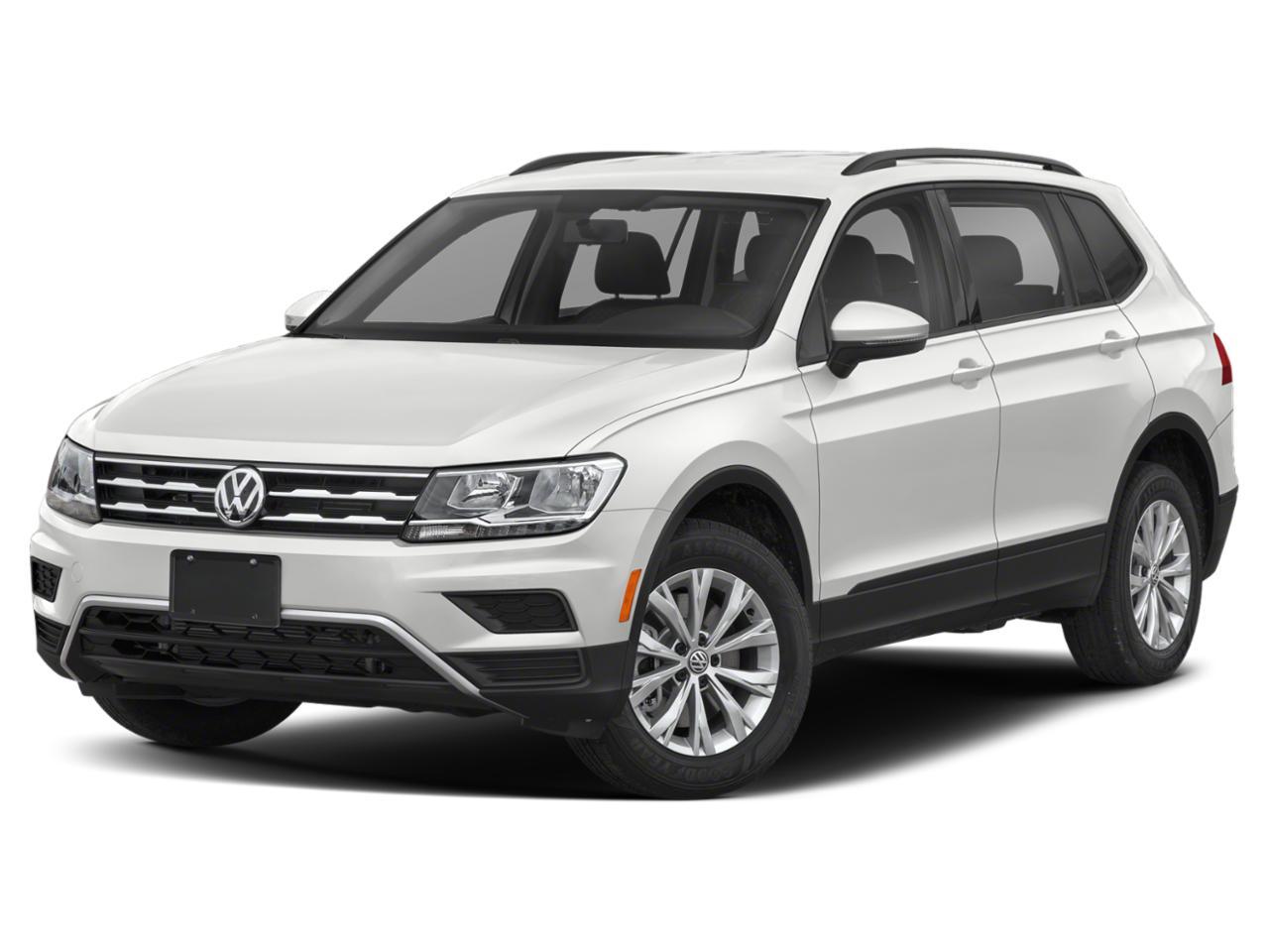 2020 Volkswagen Tiguan Vehicle Photo in Tucson, AZ 85712