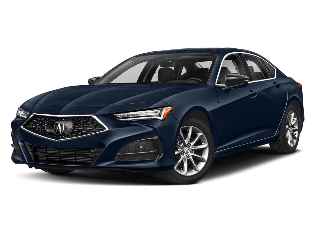 2021 Acura TLX Vehicle Photo in Grapevine, TX 76051