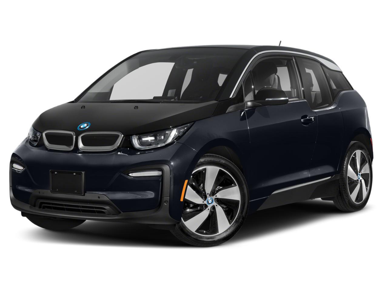 2021 BMW i3 Vehicle Photo in PLANO, TX 75024-3599