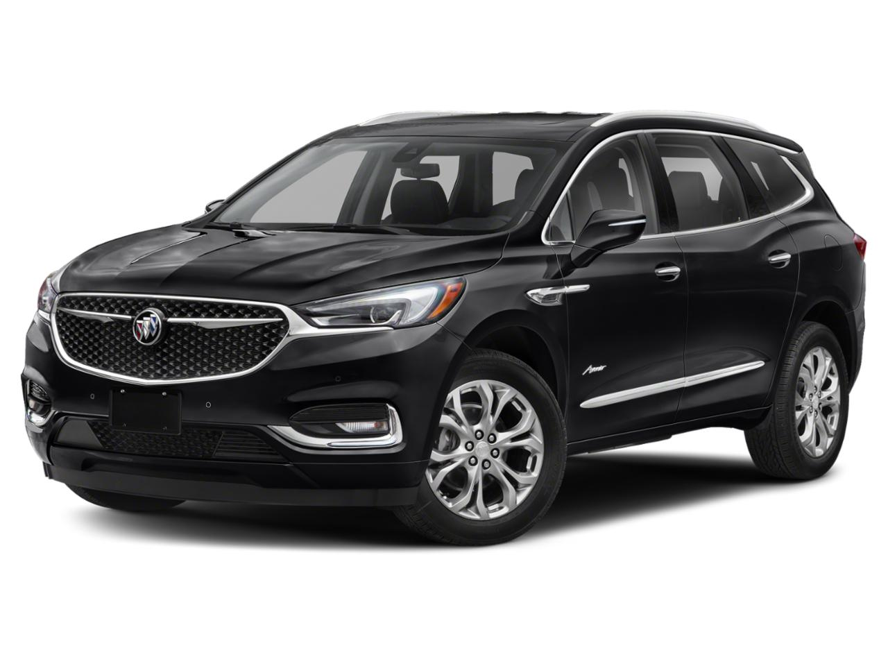 2021 Buick Enclave Vehicle Photo in Plainfield, IL 60586
