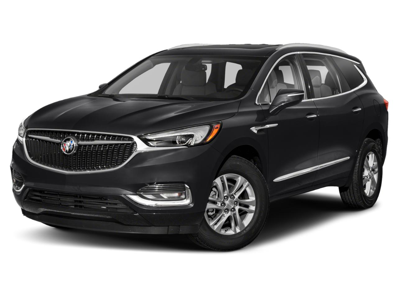 2021 Buick Enclave Vehicle Photo in ROCHESTER HILLS, MI 48307-2741