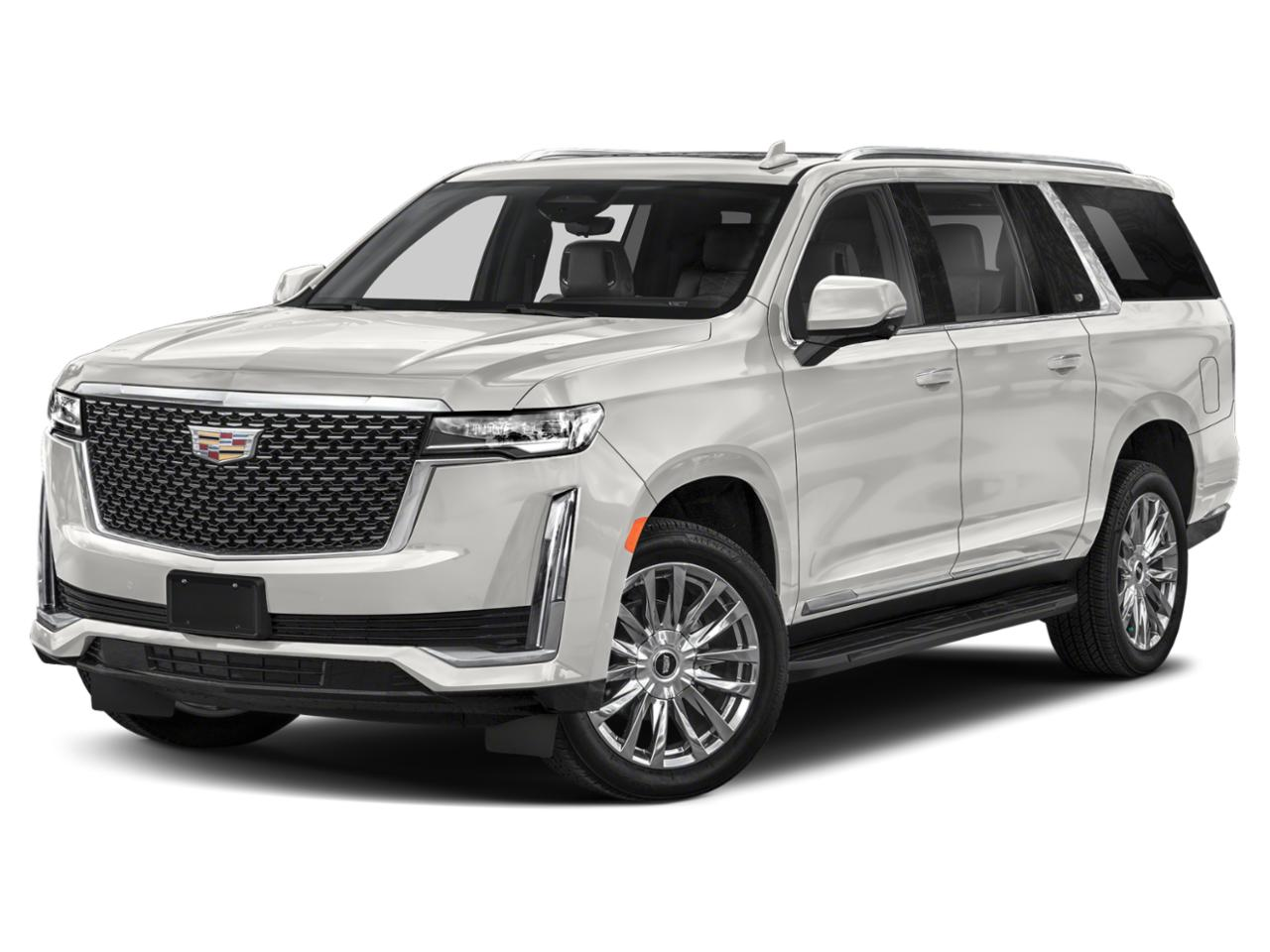 2021 Cadillac Escalade ESV Vehicle Photo in SAN ANTONIO, TX 78230-1001