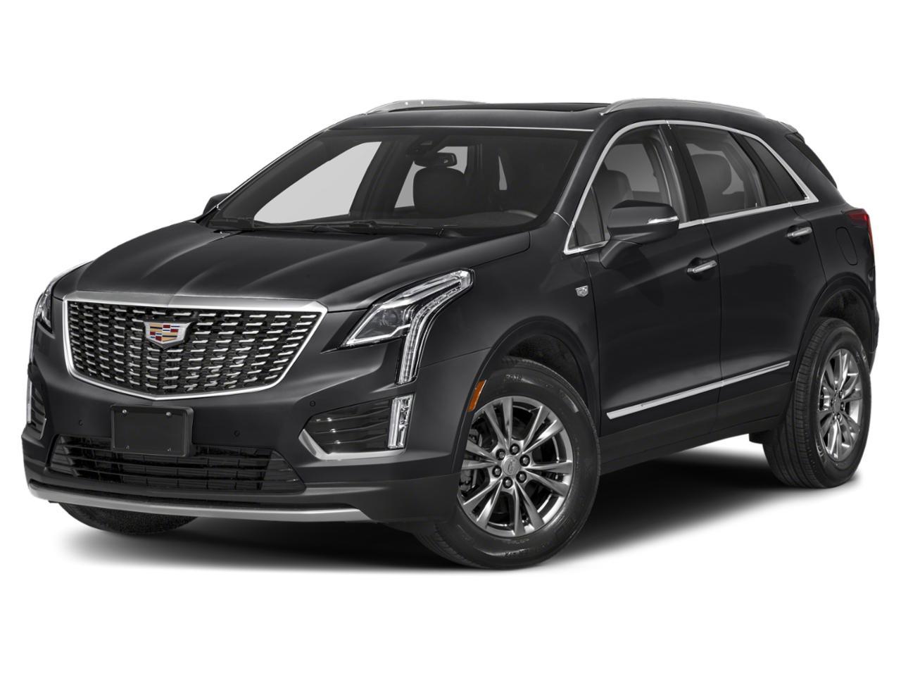 2021 Cadillac XT5 Vehicle Photo in DALLAS, TX 75209-3095