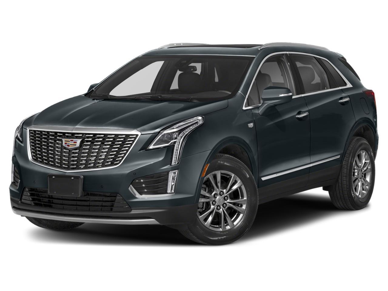 2021 Cadillac XT5 Vehicle Photo in GRAPEVINE, TX 76051-8302