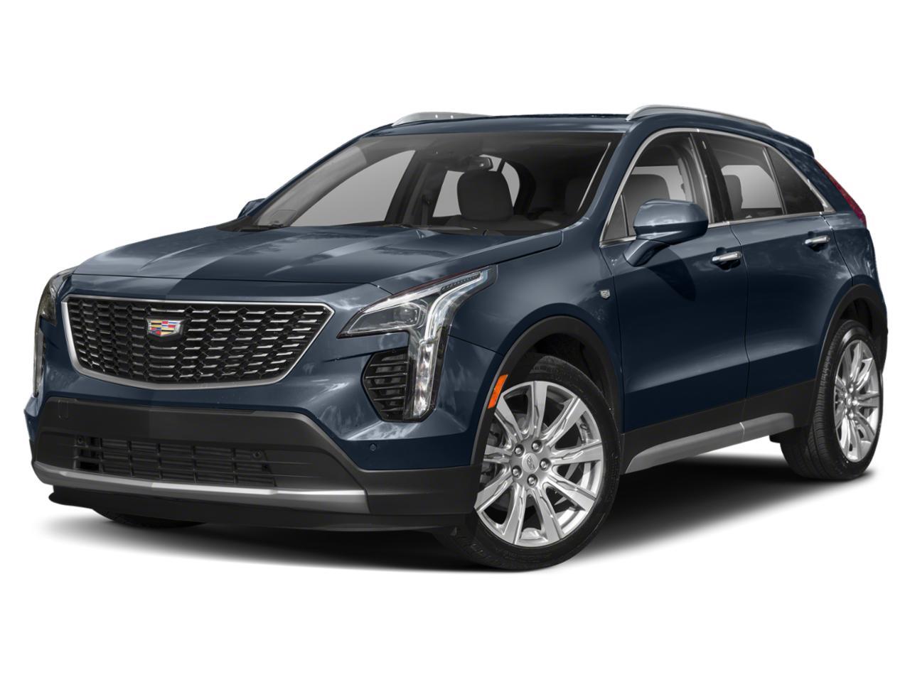 2021 Cadillac XT4 Vehicle Photo in GRAPEVINE, TX 76051-8302