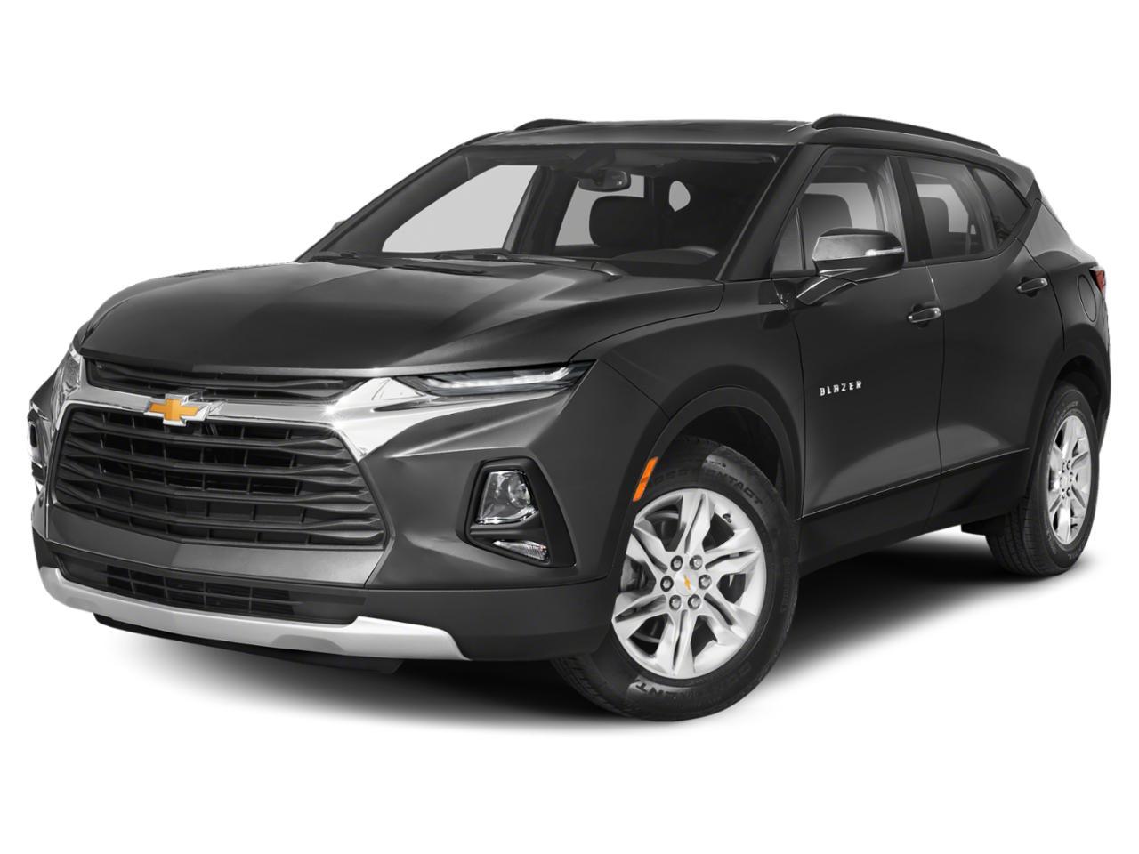 2021 Chevrolet Blazer Vehicle Photo in SAINT JAMES, NY 11780-3219