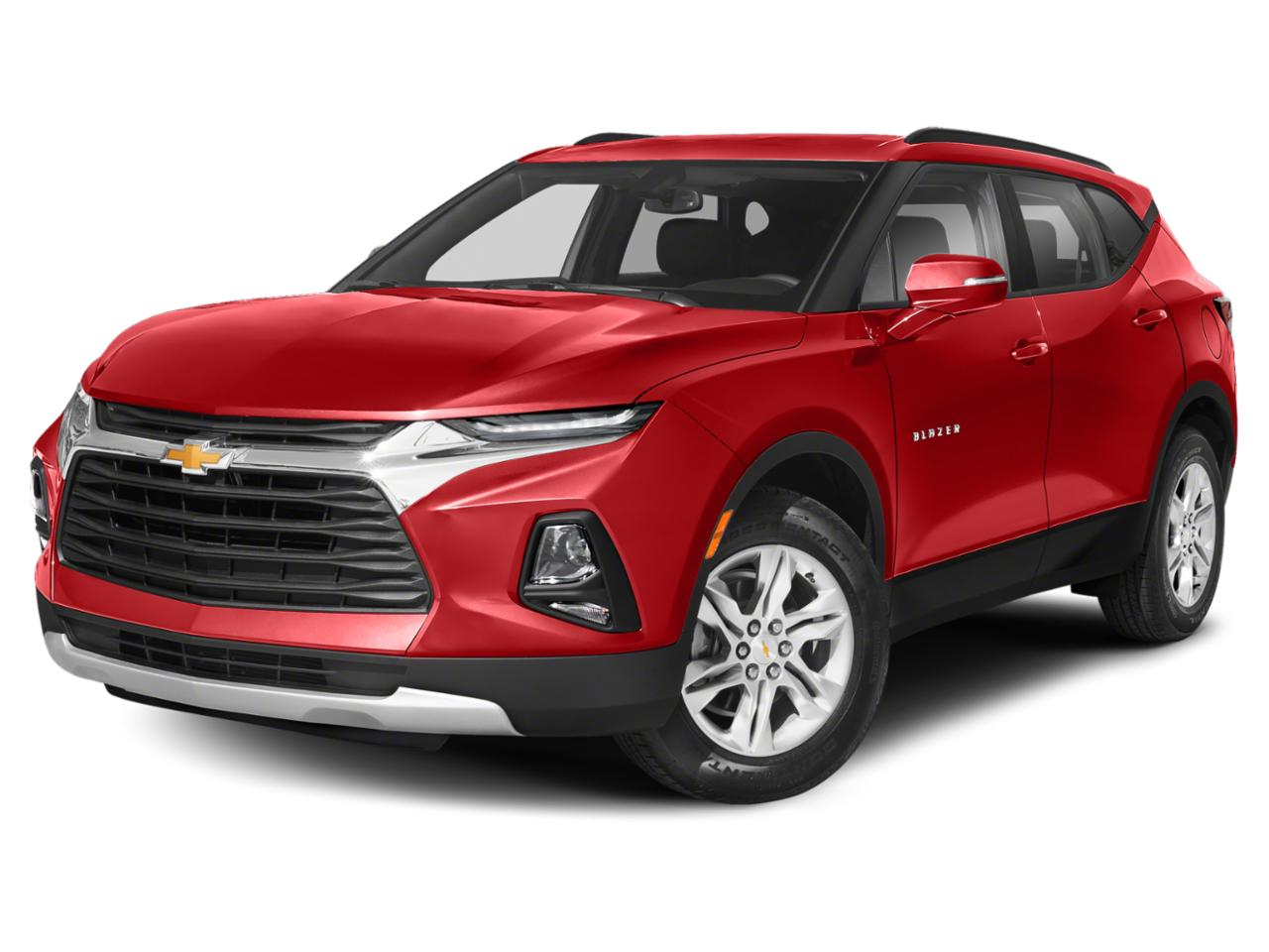 2021 Chevrolet Blazer Vehicle Photo in PHOENIX, AZ 85014-3381