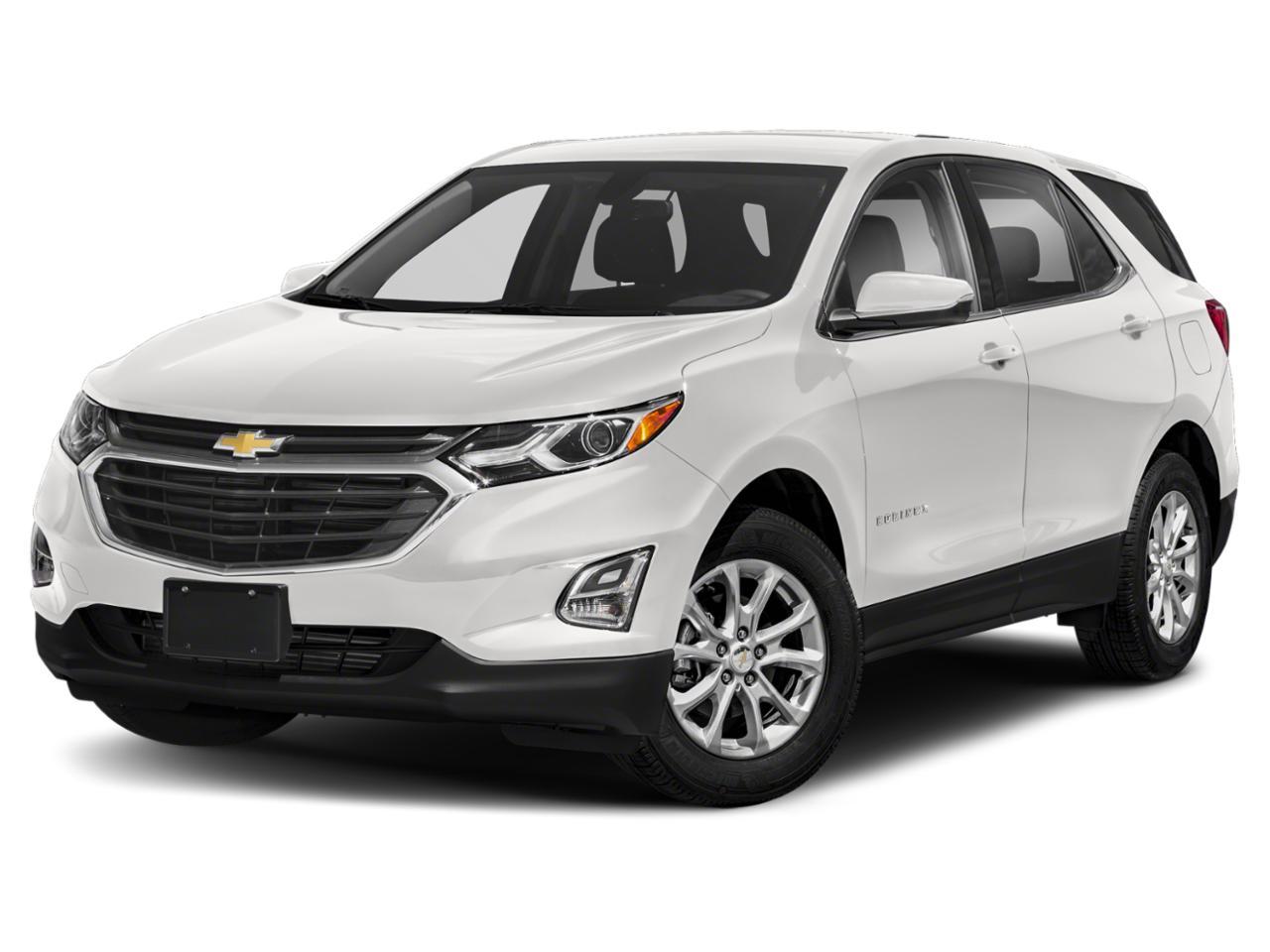 2021 Chevrolet Equinox Vehicle Photo in GREENSBORO, NC 27405-6904