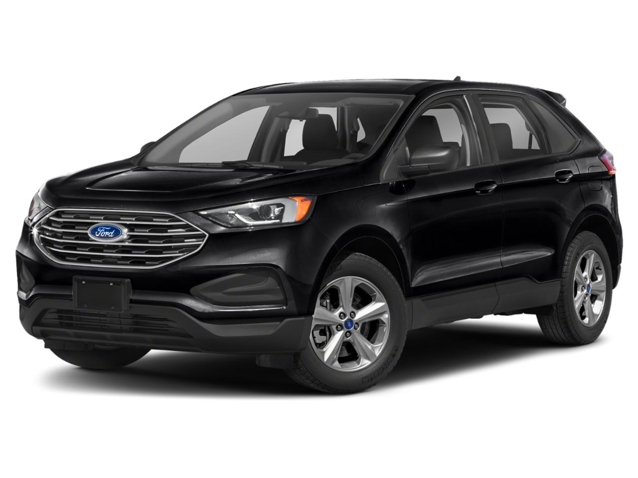 2021 Ford Edge Vehicle Photo in Highland, IN 46322