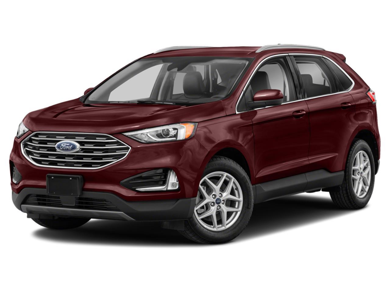2021 Ford Edge Vehicle Photo in Oshkosh, WI 54901-1209