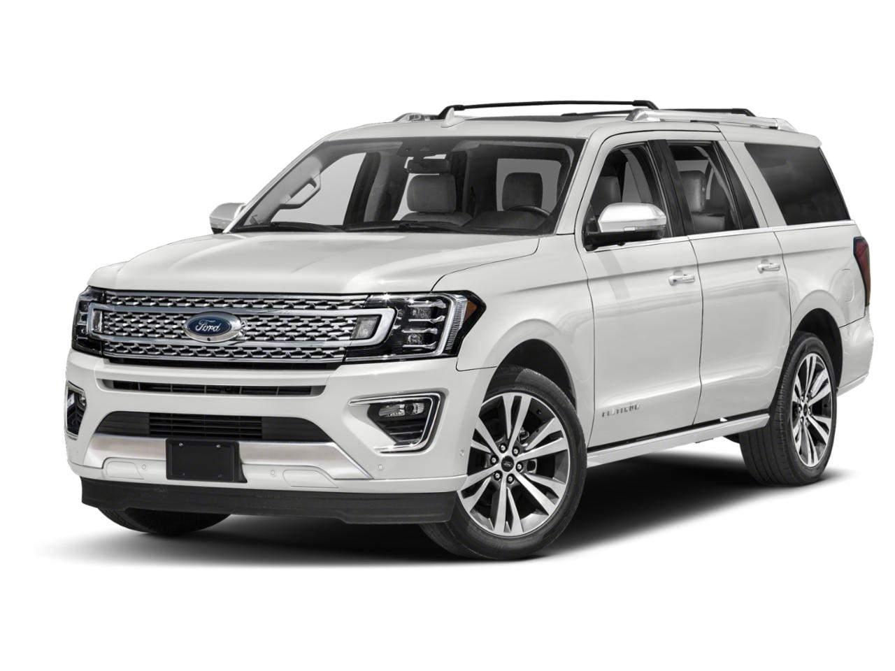 2021 Ford Expedition Max Vehicle Photo in Neenah, WI 54956-3151