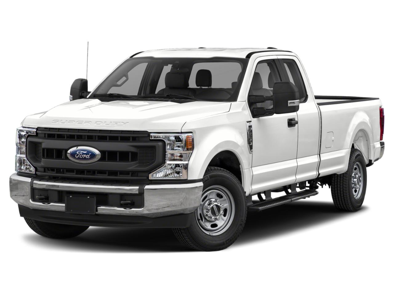 2021 Ford Super Duty F-350 SRW Vehicle Photo in Denver, CO 80123