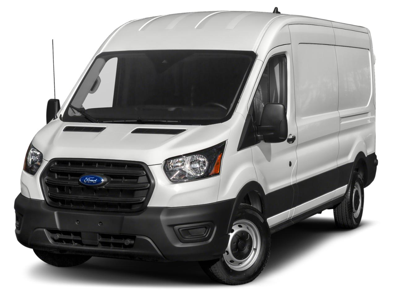 2021 Ford Transit Cargo Van Vehicle Photo in Neenah, WI 54956-3151
