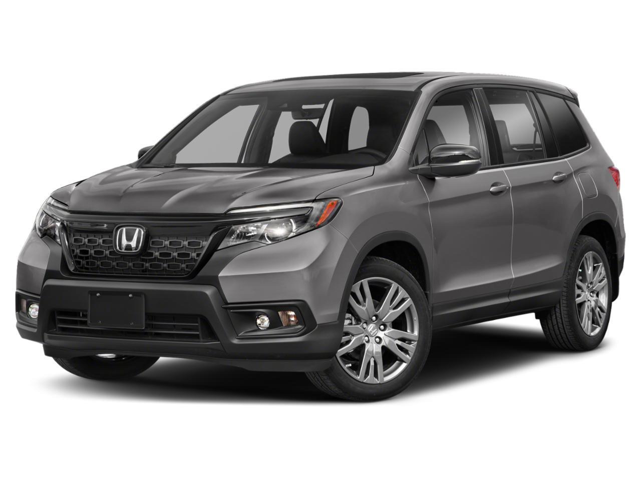 2021 Honda Passport Vehicle Photo in Oshkosh, WI 54904