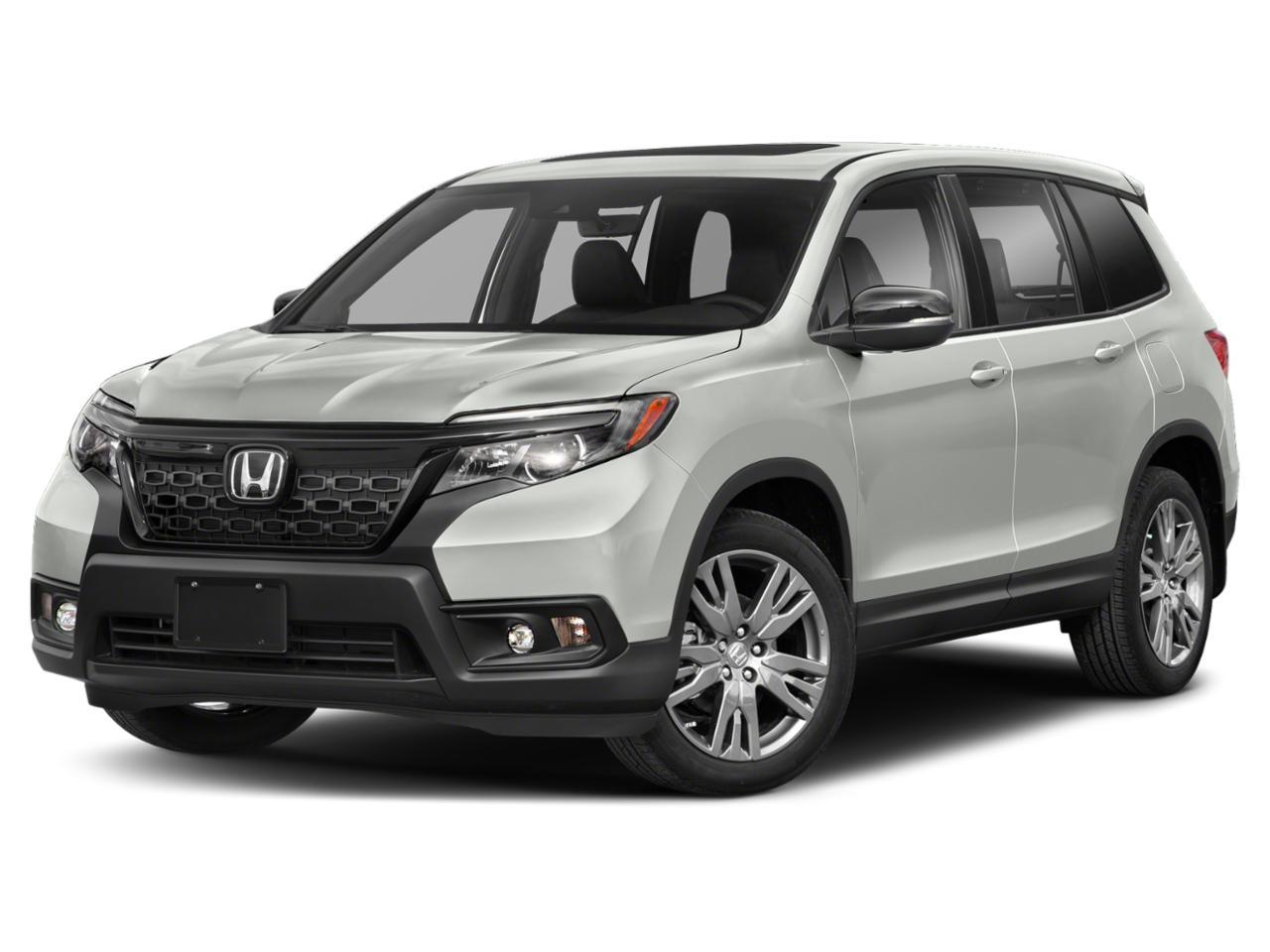 2021 Honda Passport Vehicle Photo in San Antonio, TX 78238