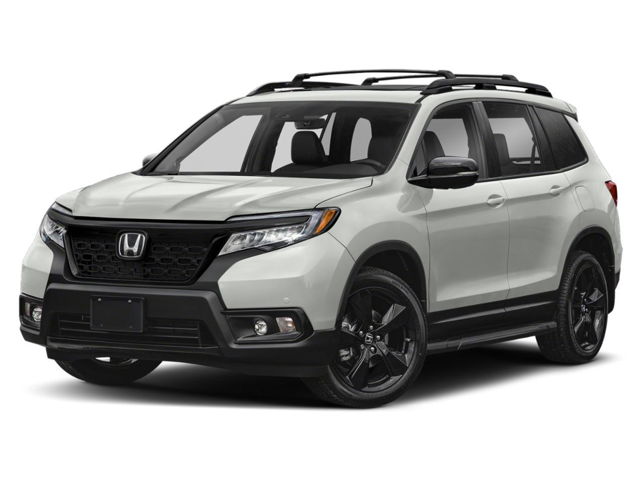 2021 Honda Passport Vehicle Photo in Harrisburg, PA 17112