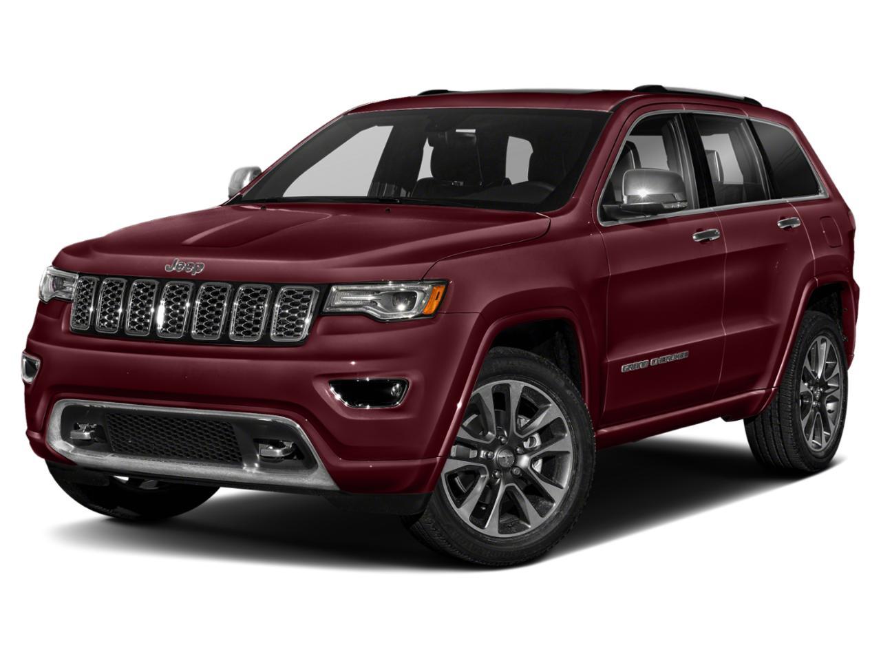 2021 Jeep Grand Cherokee Vehicle Photo in Kaukauna, WI 54130
