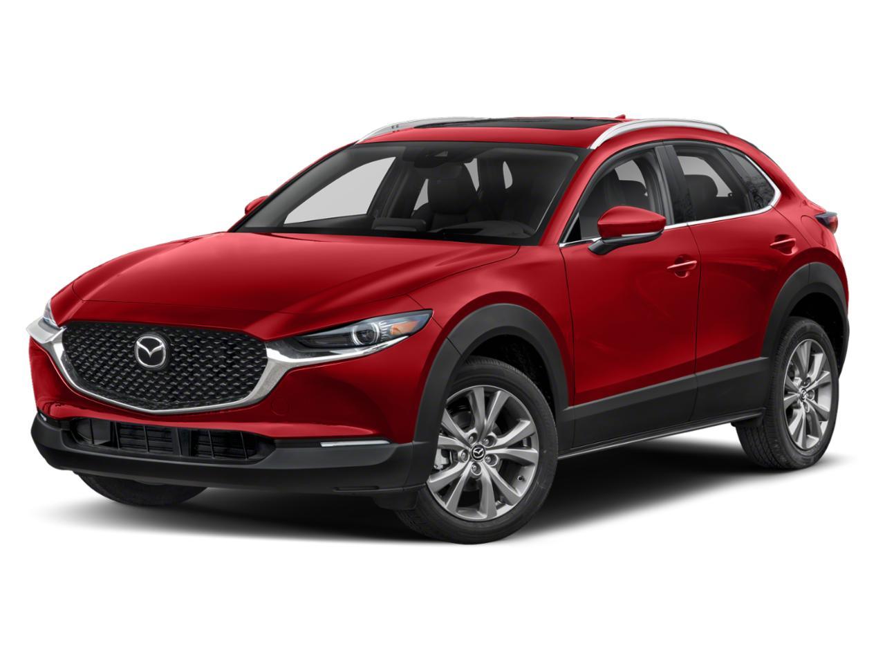 2021 Mazda CX-30 Vehicle Photo in Appleton, WI 54913