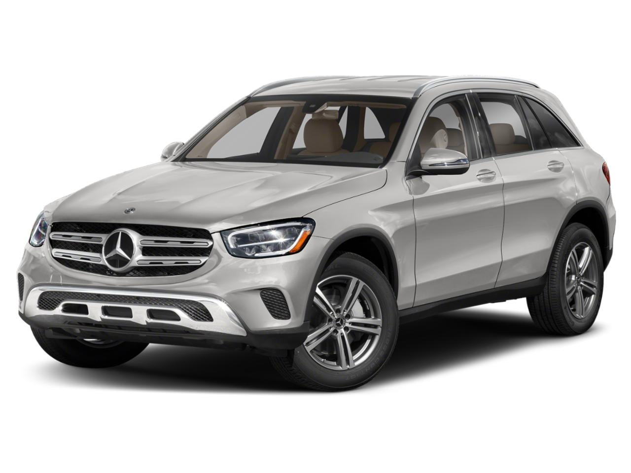 2021 Mercedes-Benz GLC Vehicle Photo in HOUSTON, TX 77079