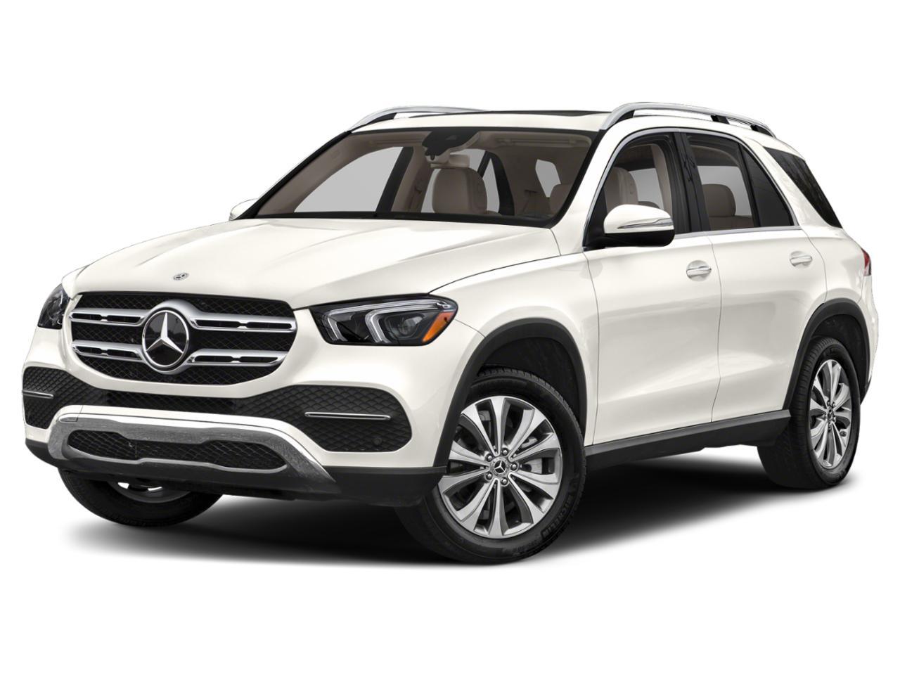 2021 Mercedes-Benz GLE Vehicle Photo in HOUSTON, TX 77079