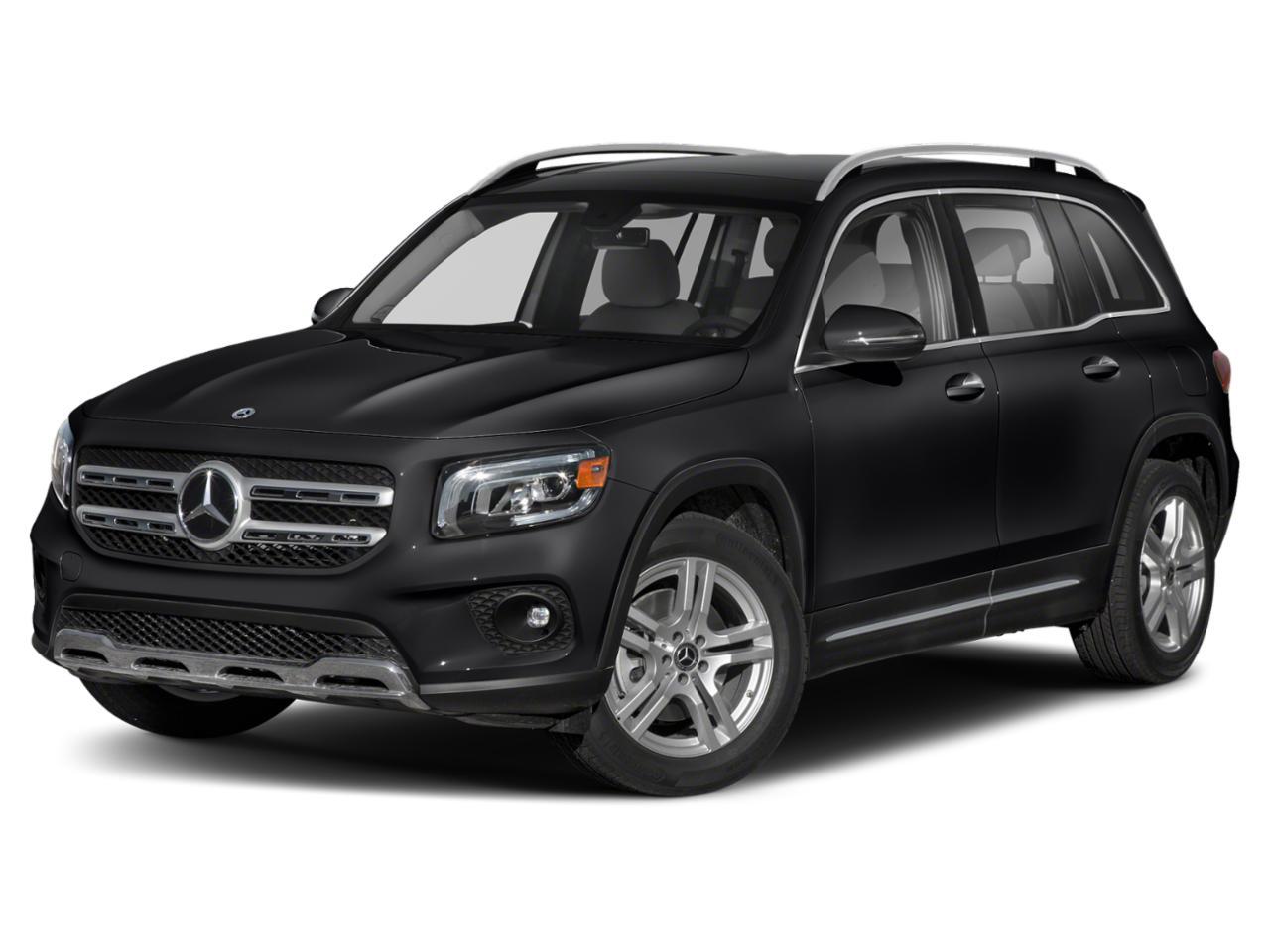 2021 Mercedes-Benz GLB Vehicle Photo in HOUSTON, TX 77079