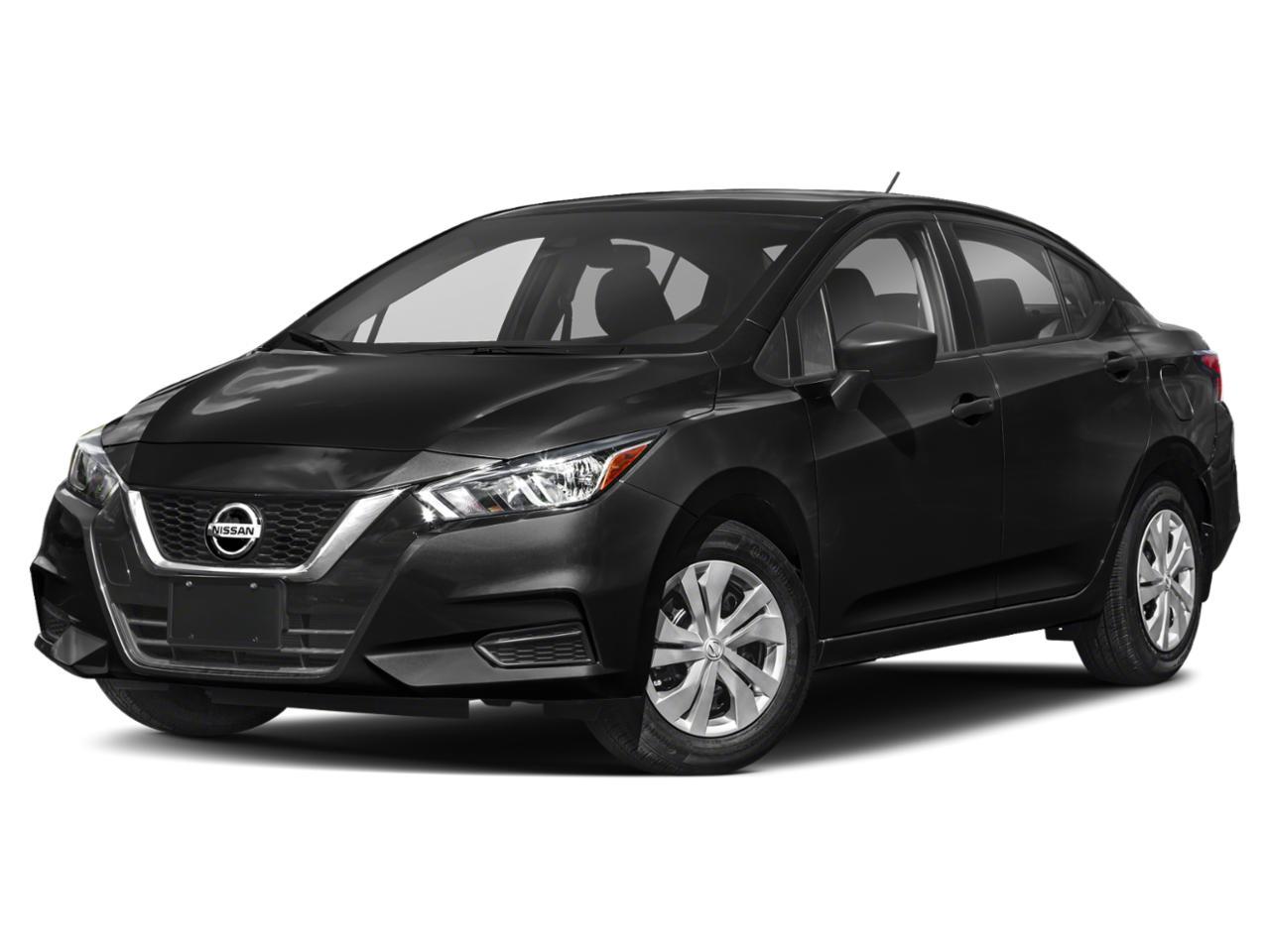 2021 Nissan Versa Vehicle Photo in Surprise, AZ 85388