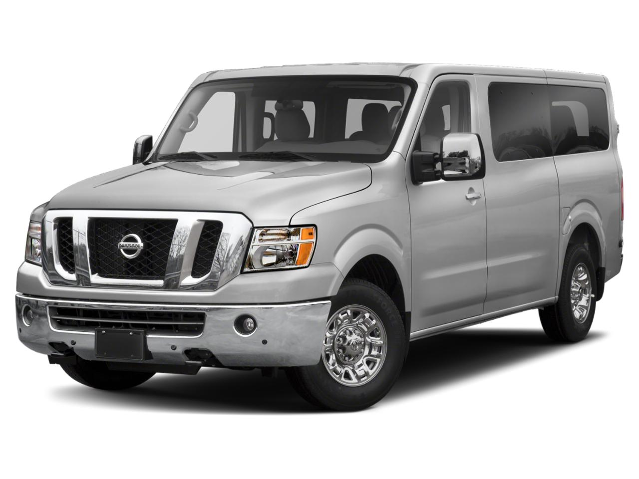 2021 Nissan NV Passenger Vehicle Photo in TEMPLE, TX 76504-3447