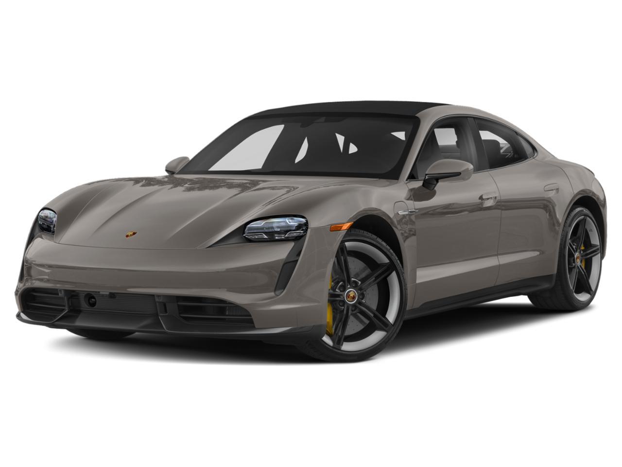 2021 Porsche Taycan Vehicle Photo in Appleton, WI 54913
