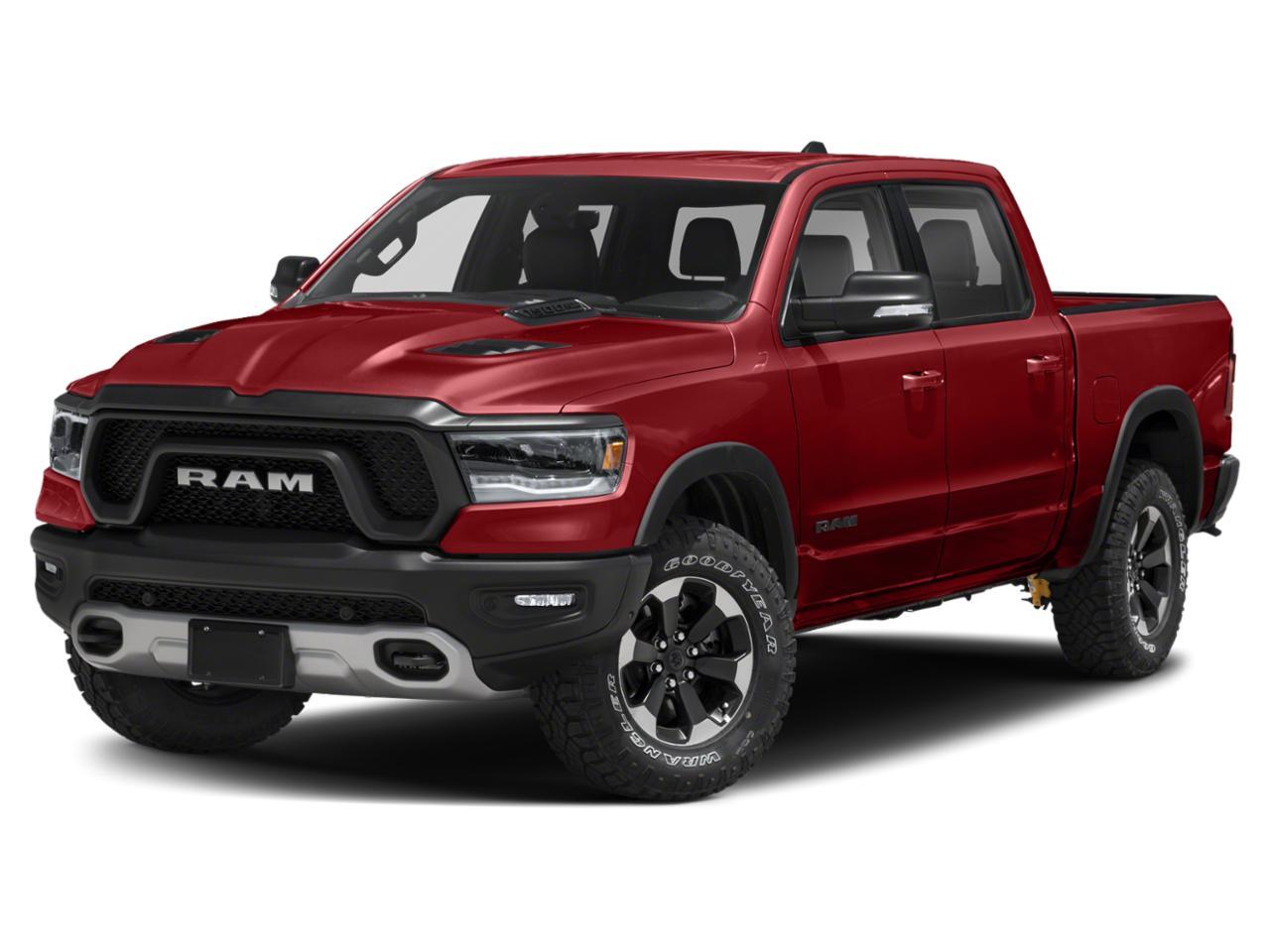2021 Ram 1500 Vehicle Photo in Raton, NM 87740
