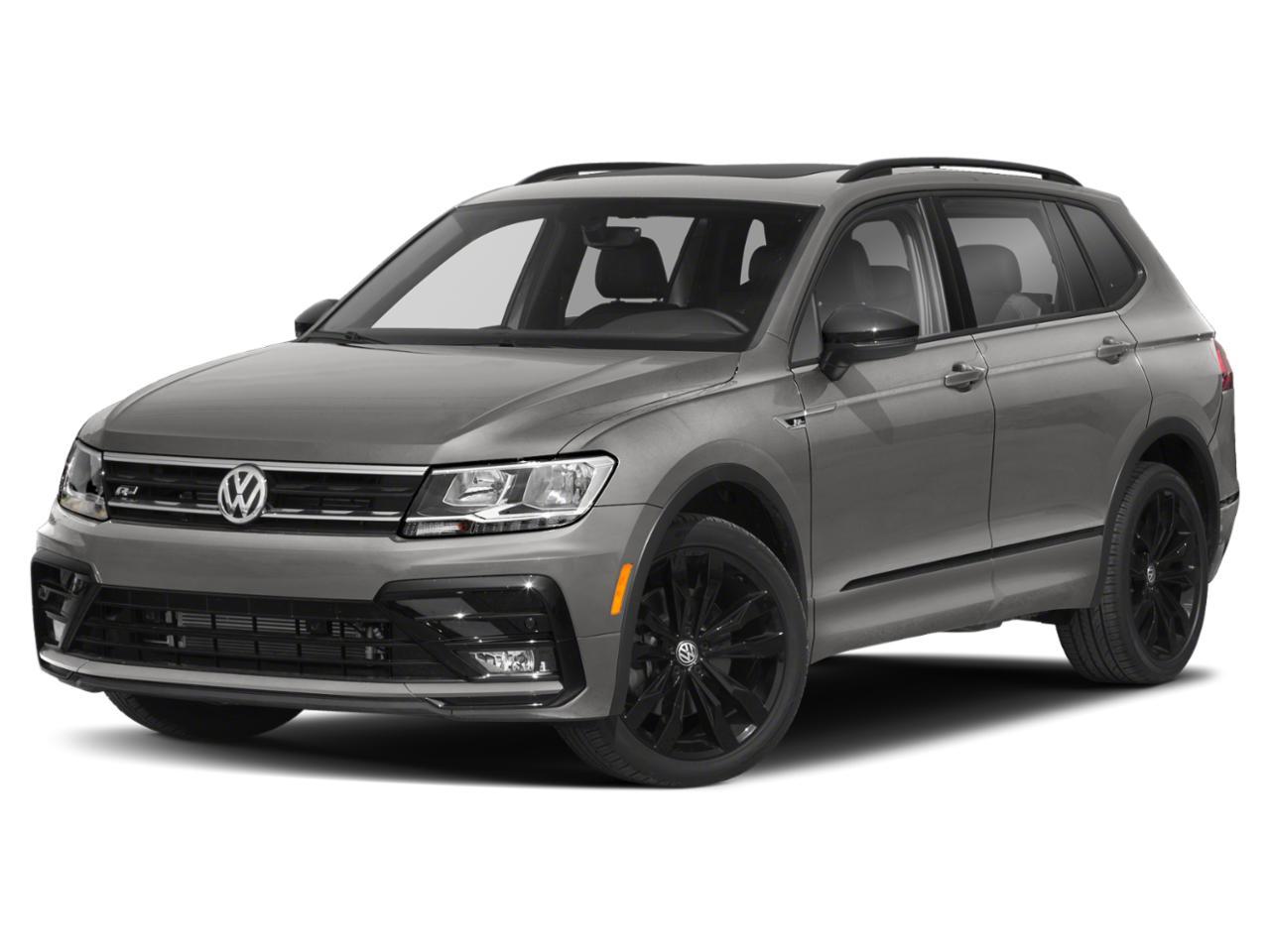 2021 Volkswagen Tiguan Vehicle Photo in TEMPLE, TX 76504-3447