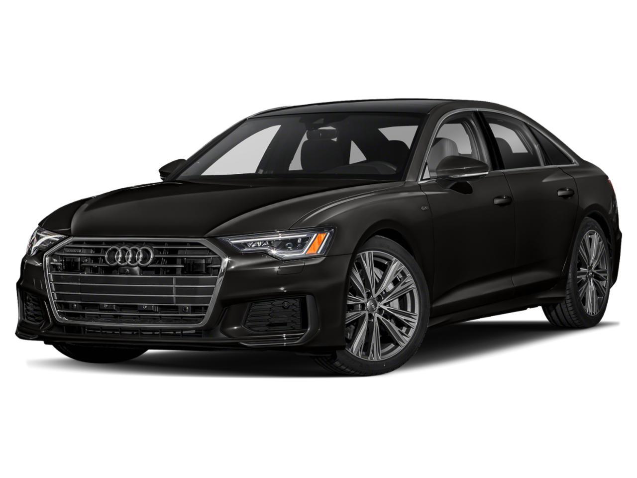 2022 Audi A6 Vehicle Photo in HOUSTON, TX 77090