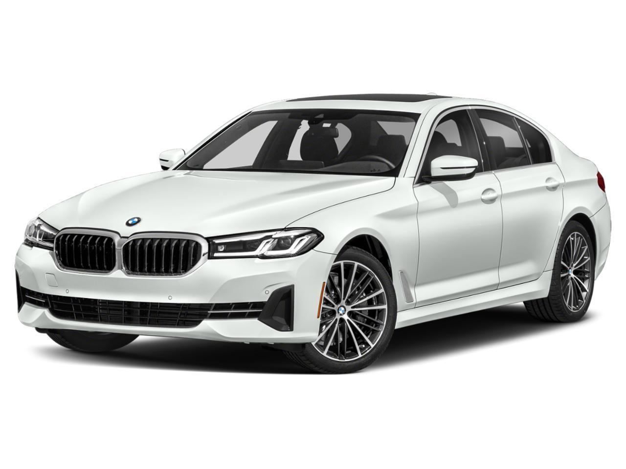 2022 BMW 540i xDrive Vehicle Photo in GRAPEVINE, TX 76051