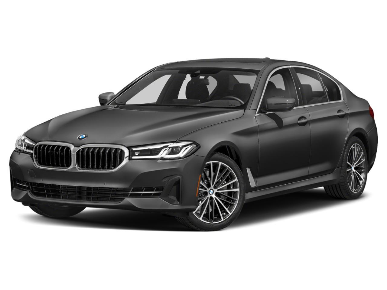 2022 BMW 540i Vehicle Photo in PLANO, TX 75024-3599