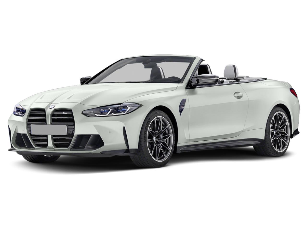 2022 BMW M4 Vehicle Photo in PLANO, TX 75024-3599