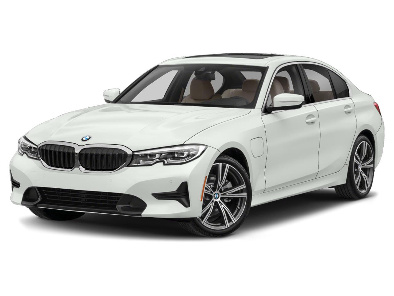 2022 BMW 330e xDrive Vehicle Photo in PLANO, TX 75024-3599