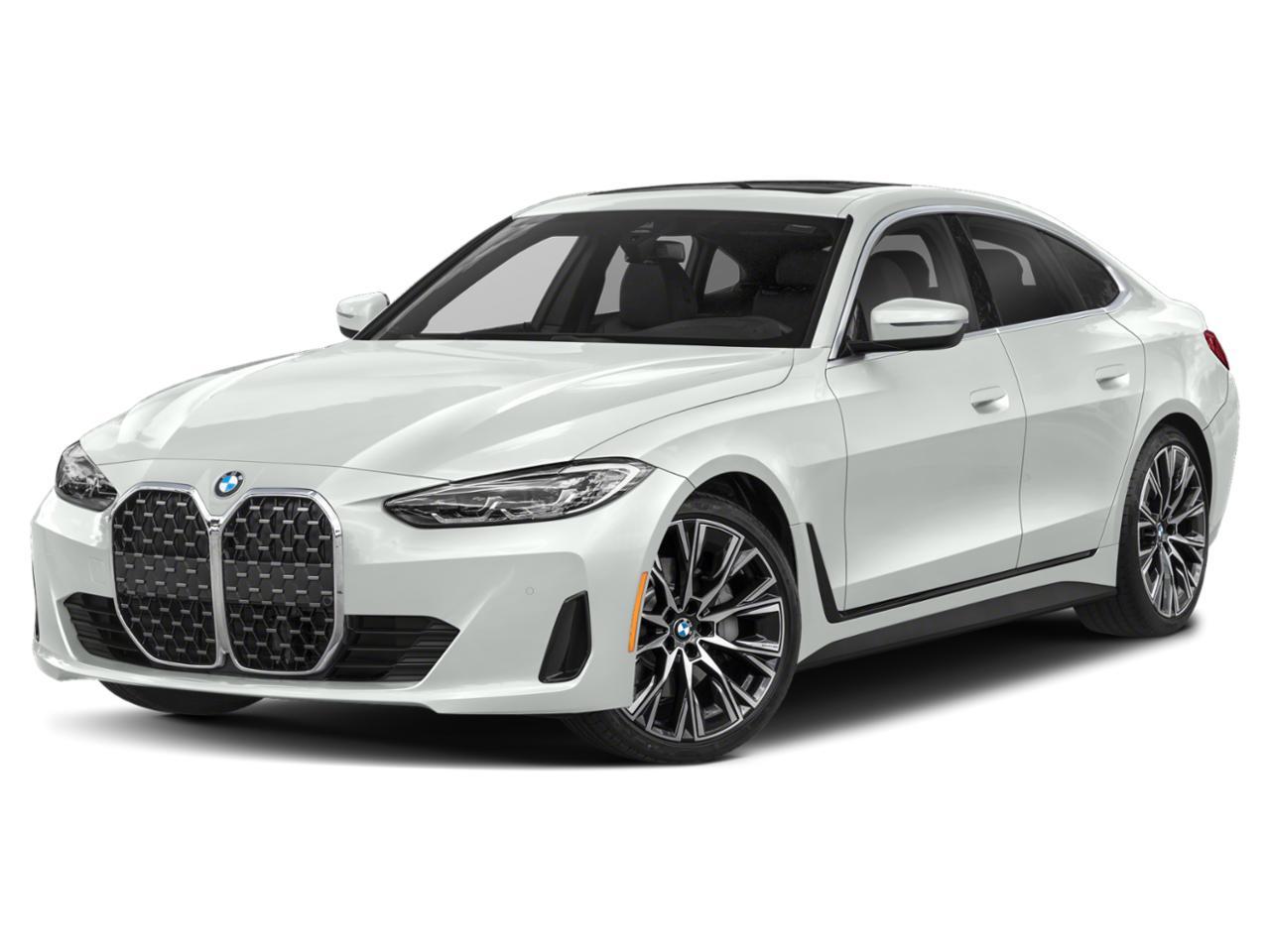 2022 BMW 430i Vehicle Photo in GRAPEVINE, TX 76051